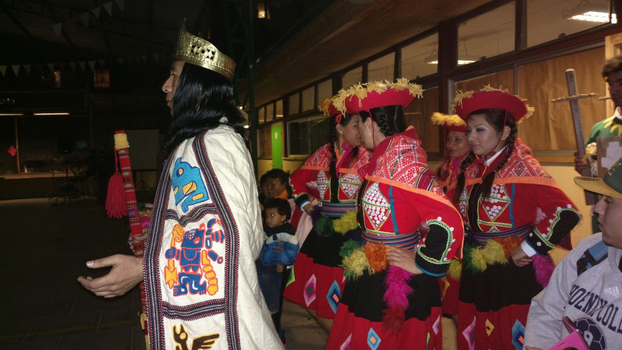Municipalidad de Independencia – Celebración del nuevo ciclo de los ...