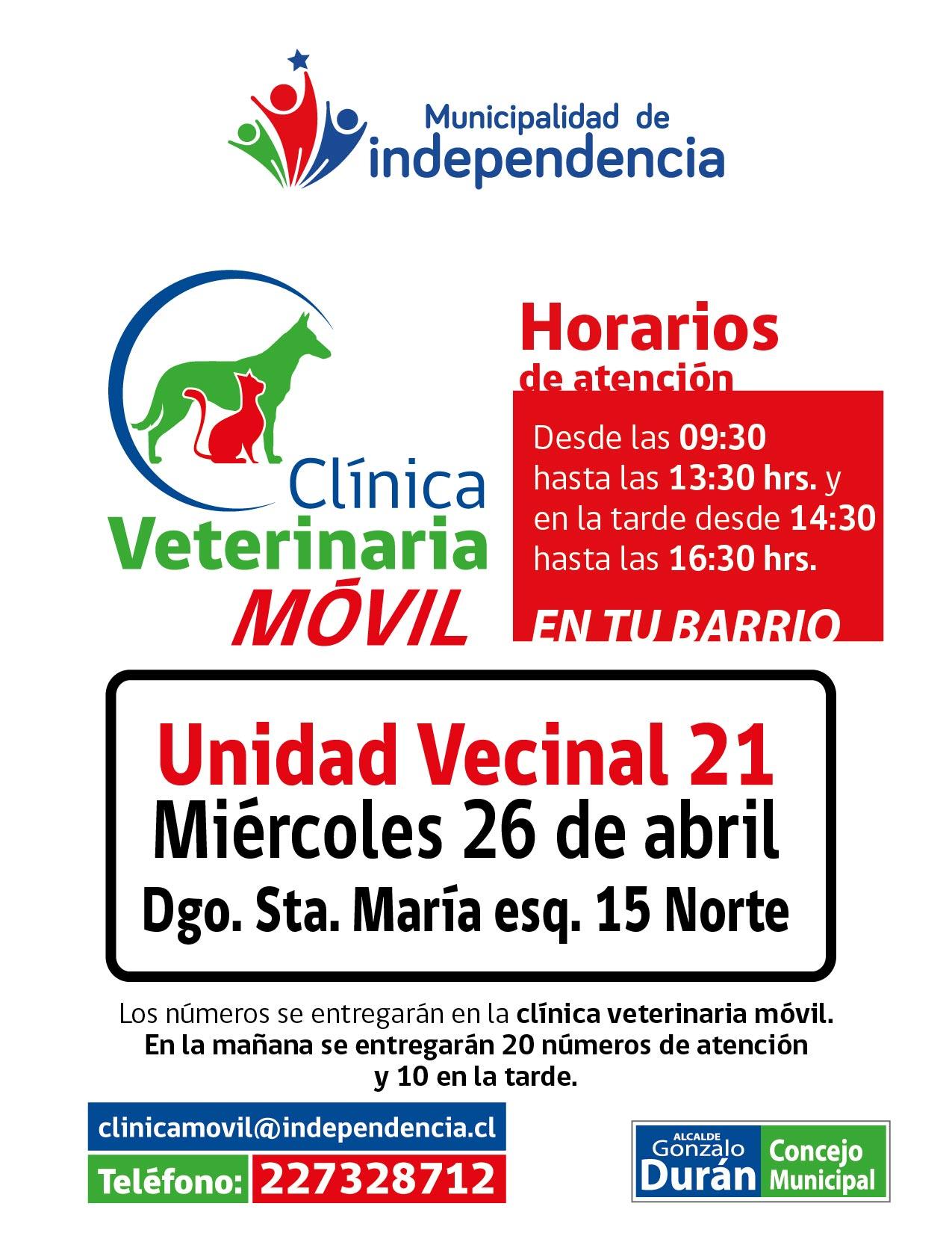 Clinica26abril