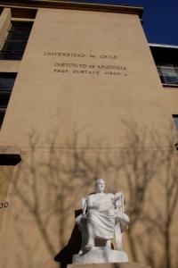 Instituto de Anatomía U. de Chile