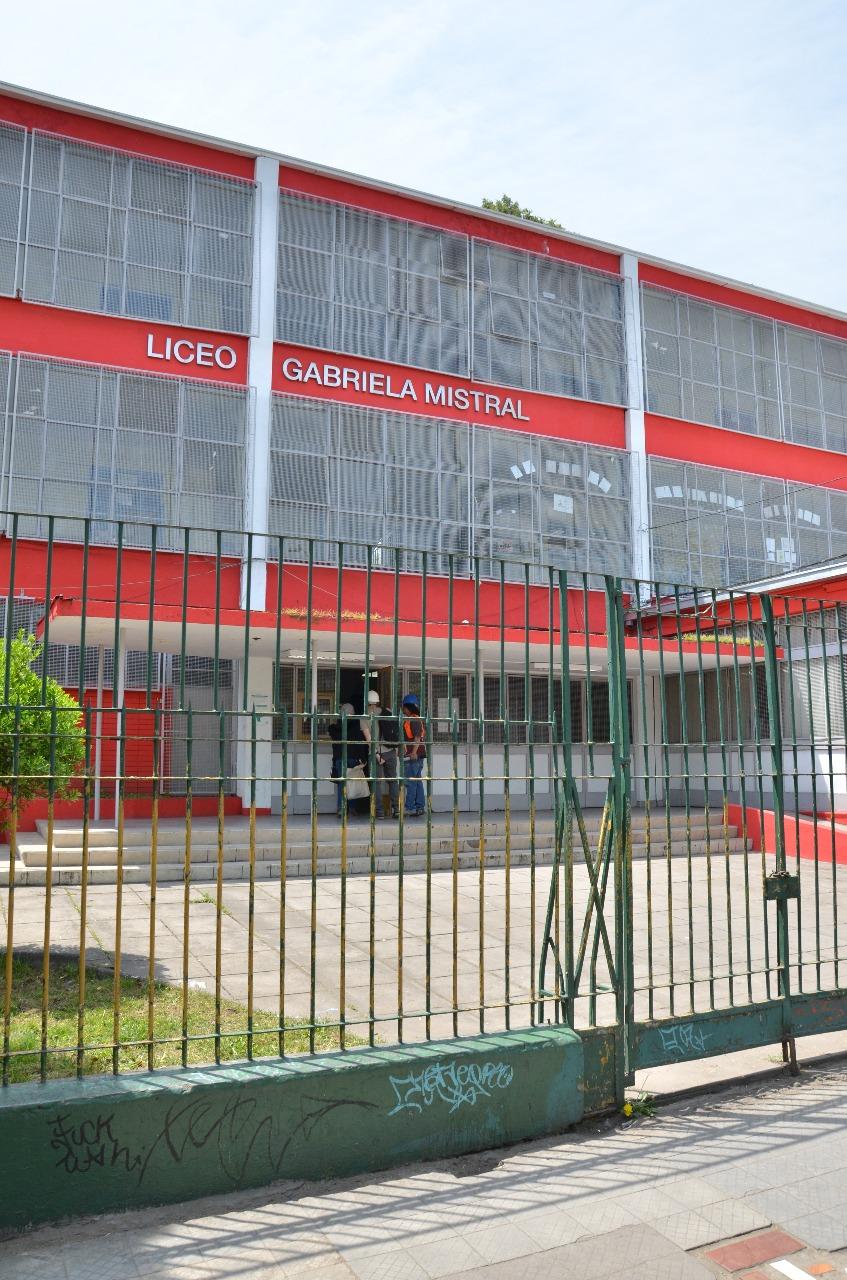 Universidad de Chile y Liceo Gabriela Mistral trabajarán en ...